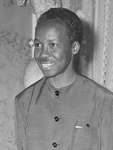 Nyerere in 1965