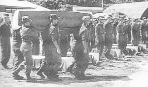 Slachtoffers van een vergeten oorlog